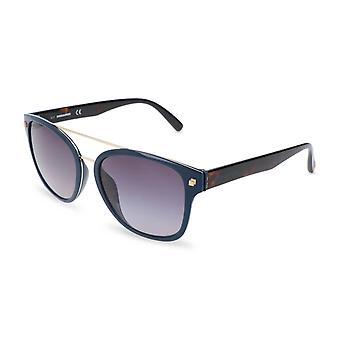 Dsquared2 Original Unisex Spring/Summer Sunglasses - Blue Color 39007