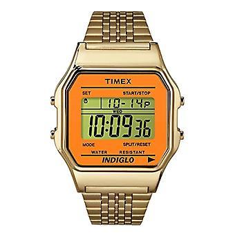 Timex Unisex Wrist Watch-TW2P65100