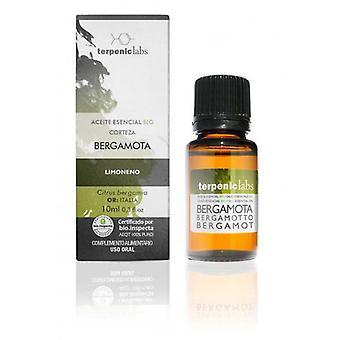Terpenic Labs Bergamot Essential Oil 10 ml