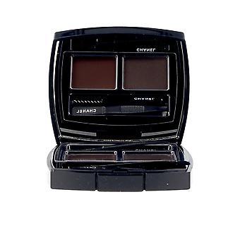 Chanel La Palette Sourcils Duo #03-dark Naisten