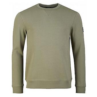 Boss Casual Walkup Crew Neck Sweatshirt