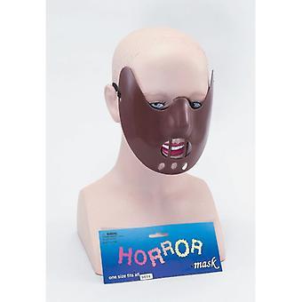 Hannibal Mask Plastic Budget