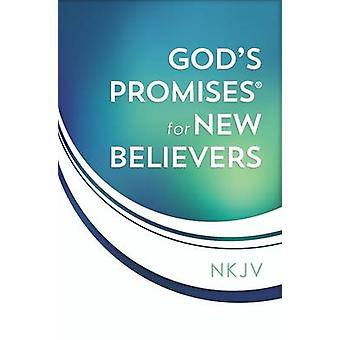 Gods Promises for New Believers by Countryman & Jack
