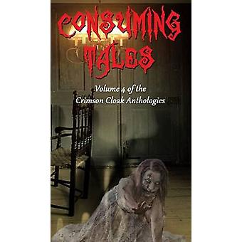 Consuming Tales by Publishing & Crimson Cloak