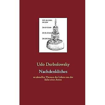 Nachdenkliches by Derbolowsky & Udo