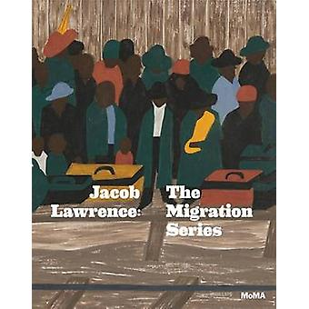 Jacob Lawrence - The Migration Series by Leah Dickerman - Elsa Smithga