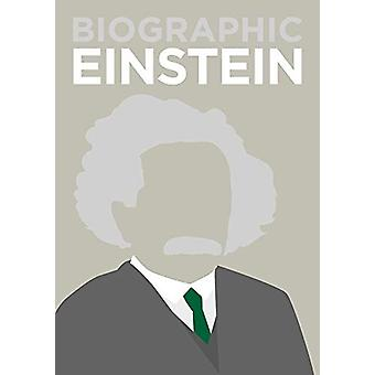 Biographic - Einstein - Great Lives in Graphic Form by Brian Clegg - 97