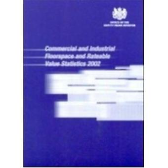 Commercial and industrial floorspace and rateable value statistics 20