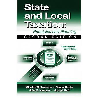 State and Local Taxation (2nd Revised edition) by John E Karayan - Sa