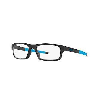 Oakley CrosslinkPitch OX8037 01 SATIN Black Glasses