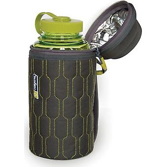 Nalgene Insulated Zip Top Bottle Cover (1.0L)