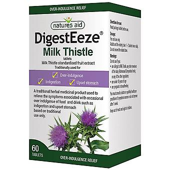 Nature's Aid DigestEeze 150mg Tabletten 60 (127120)