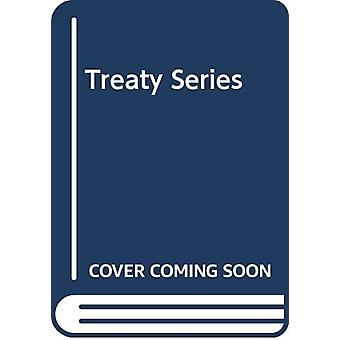 Treaty Series 2941 (Bilingual Edition) by Treaty Series 2941 (Bilingu