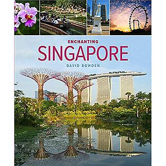 Enchanting Singapore (3rd edition) by David Bowden - 9781912081066 Bo