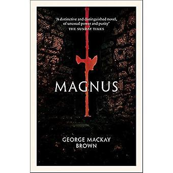 Magnus by George Mackay Brown - 9781846975066 Book