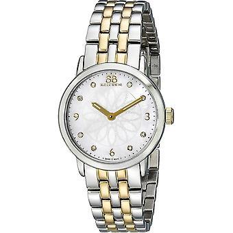 88 Rue du Rhone - Wristwatch - Ladies - 88 RUE DU RHONE 11 DIAMONDS 87WA140008