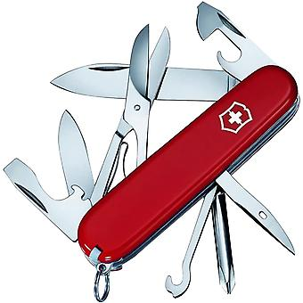 Victorinox Swiss Army super tinker Pocket Knife-rød