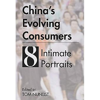 China's Evolving Consumers - 8 Intimate Portraits by Tom Nunlist - 978