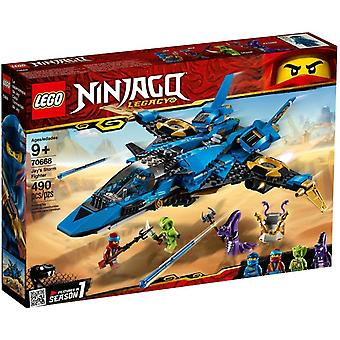 LEGO 70668 Jay ' s Storm Fighter