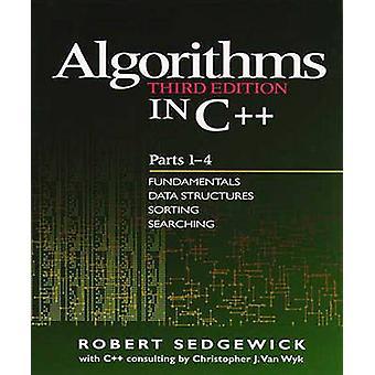 Algorithmes en C Parts 14 par Sedgewick & Robert