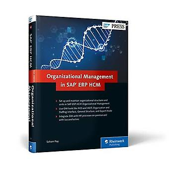 Organizational Management in SAP ERP HCM by Soham Ray - 9781493213276
