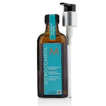 Moroccanoil behandeling origineel (voor alle haartypes) 189207 100ml/3.4oz