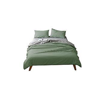 YANGFAN Soft Duvet Cover Set 4Pcs