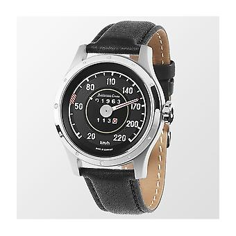 Bavarian Crono - Armbanduhr - Edition 230 – Bj 1963 Pagode Tacho Uhr