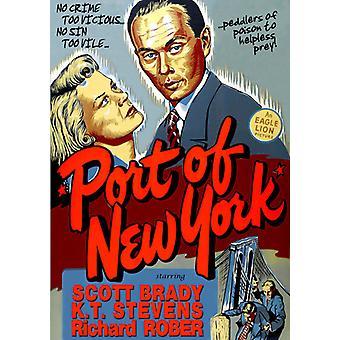 Haven van New York [DVD] USA import