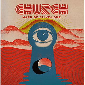 De Clive-Lowe*Mark - Church [CD] USA import