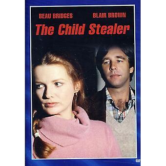 Child Stealer [DVD] USA import