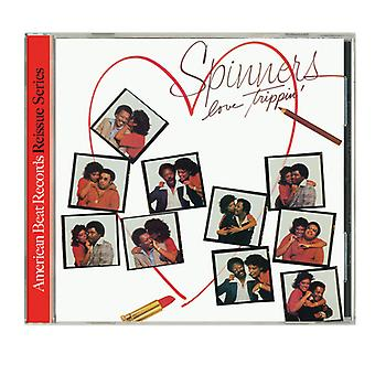 Love Trippin' [CD] USA import