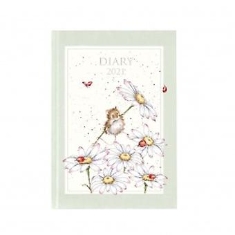 Wrendale Designs Diary Planner 2021