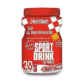 Sport Drink ISO Powder Orange 1020 g