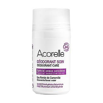 Herkkä iho Deodorant 50 ml