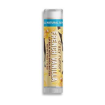 Vanilla Lip Balm 4,2 g