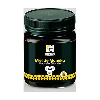 Manuka honey IAA5 + 250 g