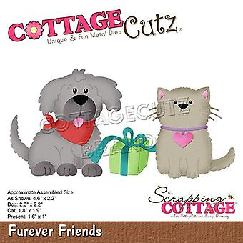 Scrapping Cottage Furever Friends