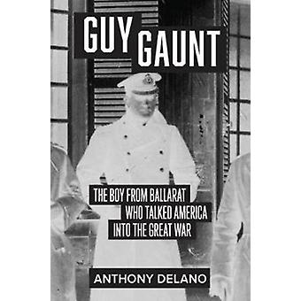 Guy Gaunt by Delano & Anthony