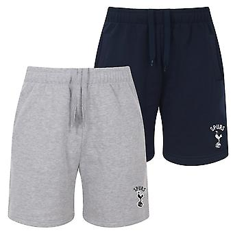 Tottenham Hotspur Mens Shorts Jogger Fleece OFFICIAL Football Gift