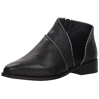 Zapatos Lucky Brand Women's LK-PRUCELLA cuero cerrado toe tobillo botas de moda