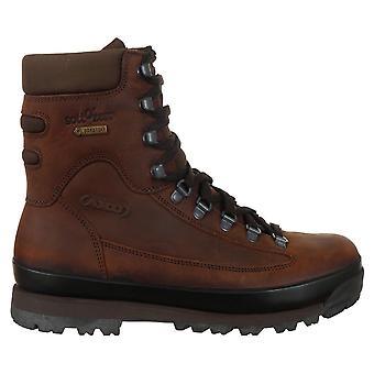 アク冬のスロープマックスゴレテックス898050トレッキング一年男性靴