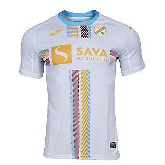 Rijeka Home Shirt 2020-2021