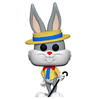 Looney Tunes Bugs Bunny em Show Outfit 80th Anniversary Pop