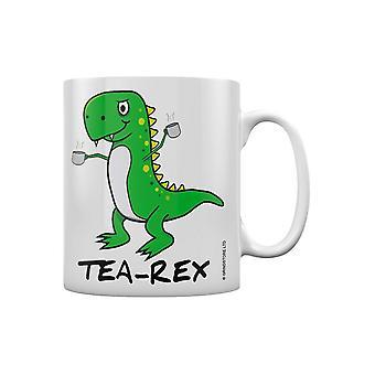 Grindstore Tea-Rex Mug