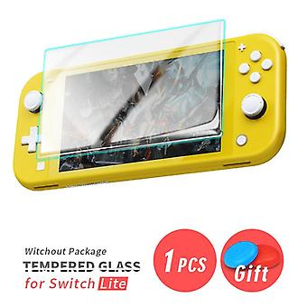 Premium Tempered Glass-screen Protector For Nintendo Switch Ns Screen-protector For Nintendo Switch Lite Accessories