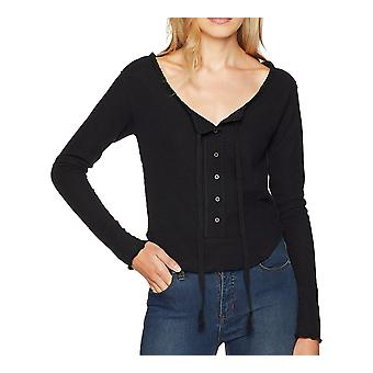 Free People | Cecilia Tie String Thermal Top