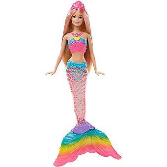 Barbie Rainbow Light Mermaid