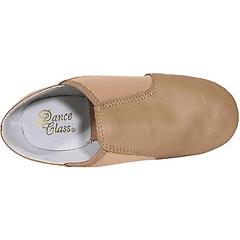 Dance Class Kids' Gloria Jazz Boot Shoe