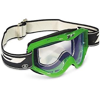 Progrip 3101/GREEN 3101 Kids Goggles - Green